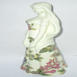 Old Tupton Ware Lady Figurine Annabel